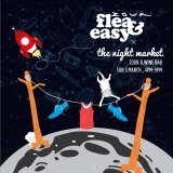 Zouk Flea & Easy: The Night Market